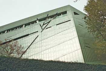 Bảo tàng Do Thái Berlin