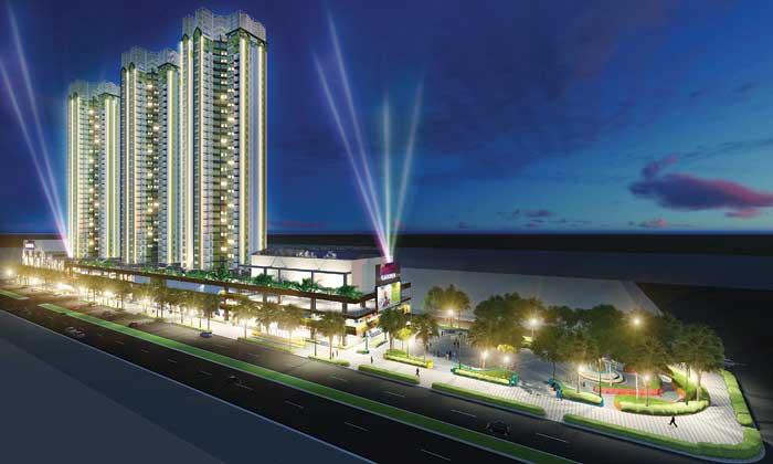 Câu chuyện giải hạn Thuận Kiều Plaza