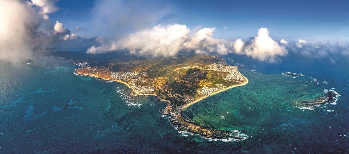 Đảo Phú Quý, đảo Hòn Hải
