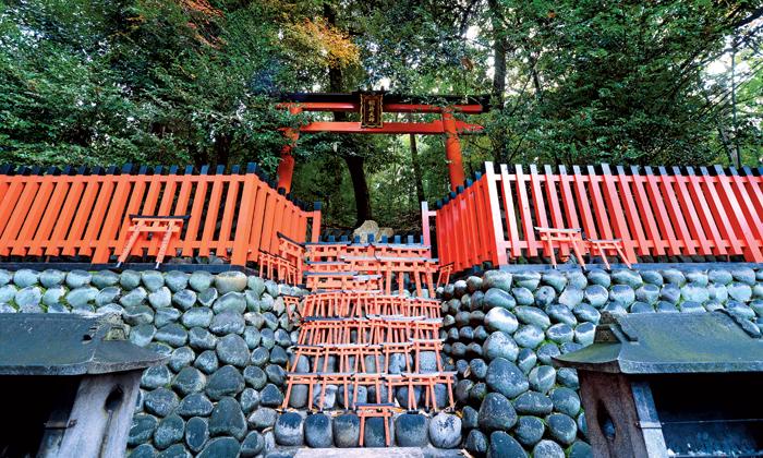 Fushimi Inari - Ngôi đền ngàn cổng
