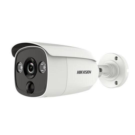 Nhiều camera an ninh có thể bị xâm nhập lấy hình ảnh