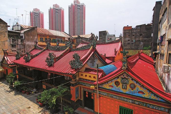 Hội thảo di sản kiến trúc đô thị