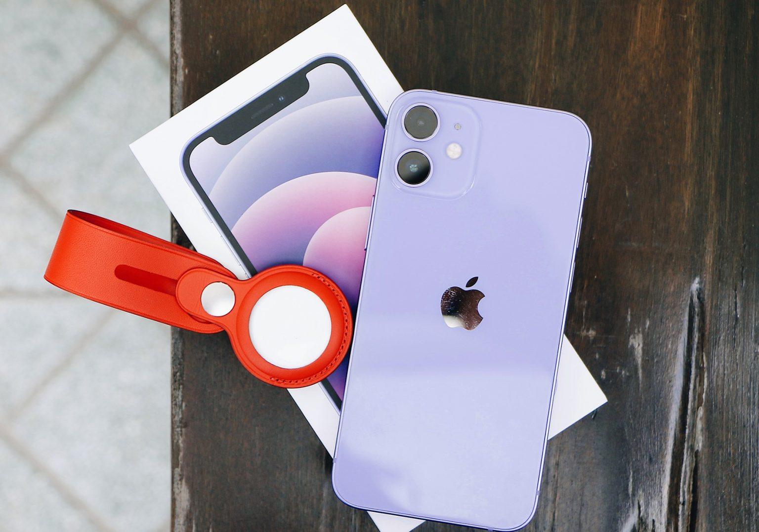 IPhone 11/ 12 và 12 mini có đợt giảm giá sâu