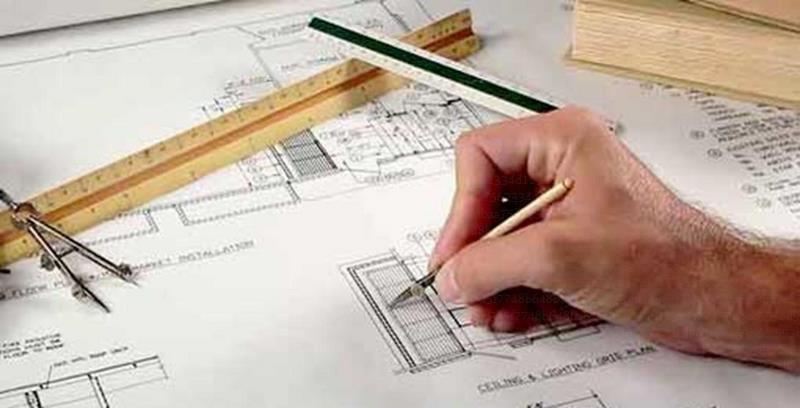 Kinh nghiệm bài 1: Chuẩn bị xây nhà