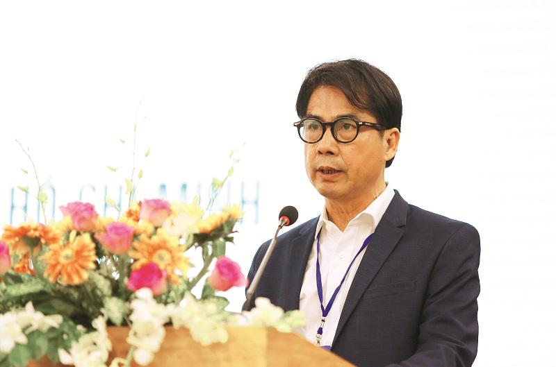 """KTS Nguyễn Trường Lưu, Chủ tịch Hội Kiến trúc sư TP.HCM: """"Cần chuẩn bị tốt để sẵn sàng nắm bắt cơ hội mới"""""""