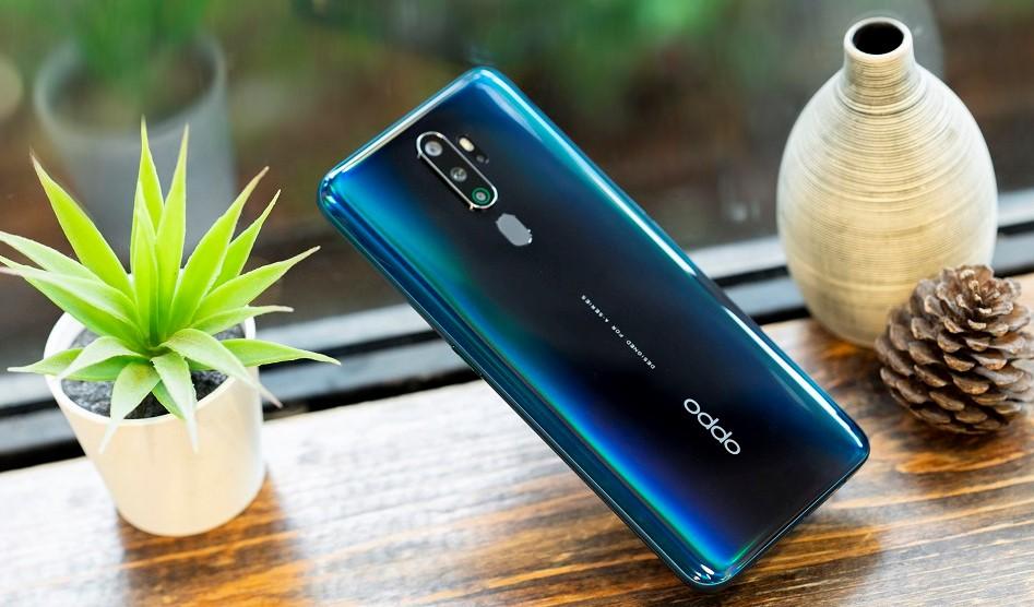 """OPPO A9 2020 – """"Sát thủ"""" của smartphone phân khúc tầm trung?"""
