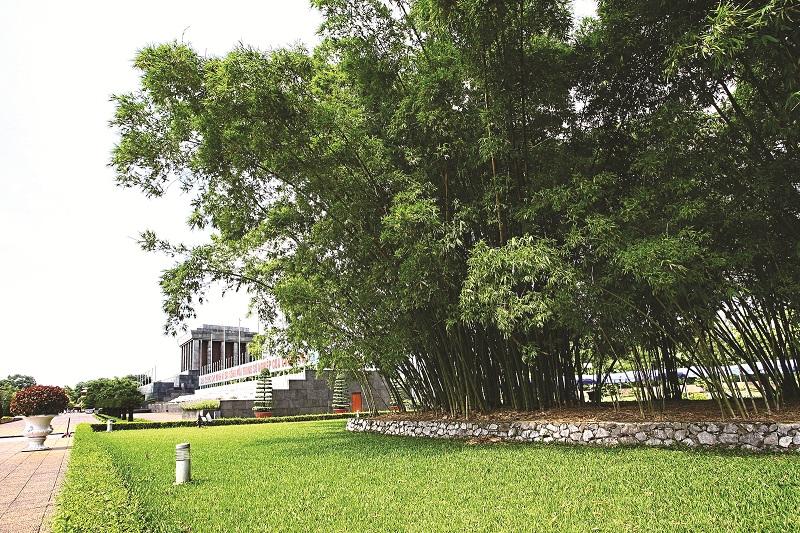 Quảng trường Ba Đình