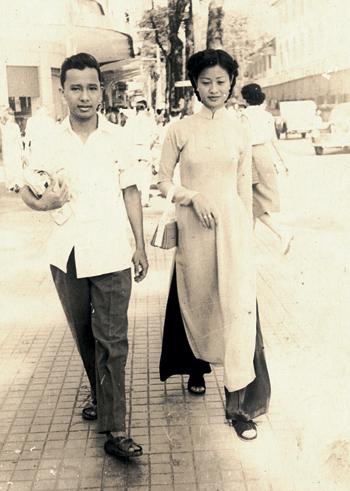 Sài Gòn - Miền gợi nhớ