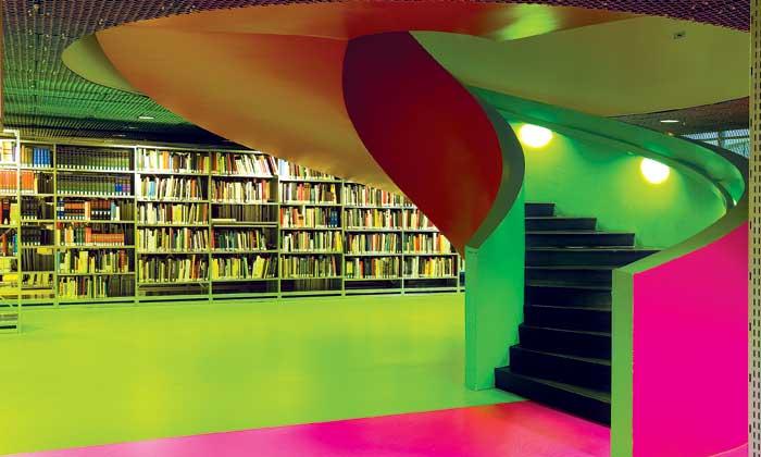 Thư viện Cottbus
