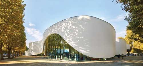 Thư viện truyền thông Thionville