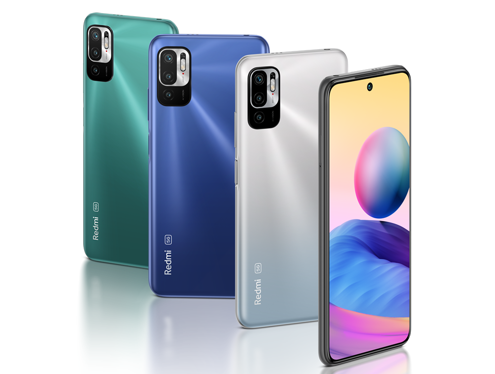 """Xiaomi """"kích động"""" phân khúc smartphone 5G giá thấp!"""