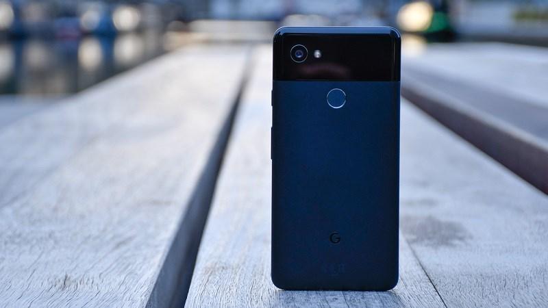 Xuất hiện Google Pixel 3 XL phiên bản màu đen